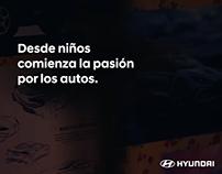 Hyundai Día del niño