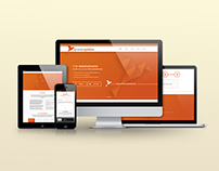 Sprzedazspolek.pl - Landing Page