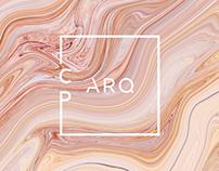CAROL PAES ARQ | Identidade Visual