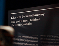 Centrum Historii Zajezdnia | Exhibition