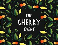 Branding a Cherry Event