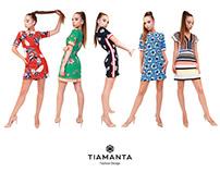 Images for Instafram. SMM of fashion designer