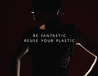 Bad-Man – reuse your plastic!