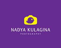 Nadya Kulagina photography