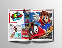 Best Of Nintendo Catalogue