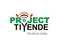 Project Tiyende