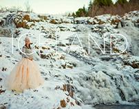 Marta - Iceland 2019