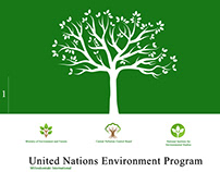my design for United Nations Environment Program