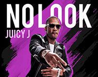 Juicy J | No Look