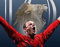Rooney & Lion