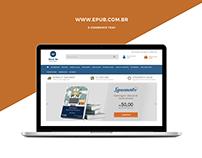 Ecommerce Med In Editora/Epub [Tray]
