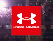 Under Armour // Instagram Sponsored Story