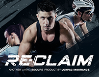 Re-Claim: A Comprehensive Accident Insurance Plan