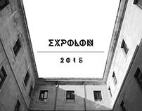 Expolón 2015