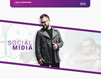 Redes Sociais | Diego Fernandes