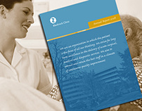 Blackrock Clinic : Annual Report