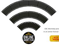 CBC MANITOBA ONLINE SHORT FILM FESTIVAL