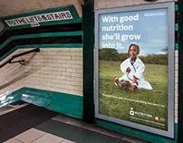 Shell Grow Into it - Nutrition International