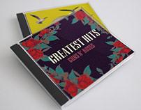Album Artwork Designs