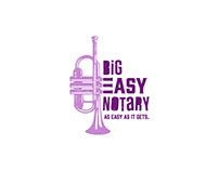 Big Easy Notary