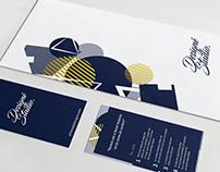 DESIGNÉ ESTUDIO Branding