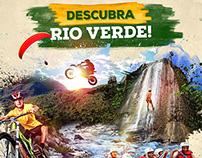Descubra Rio Verde