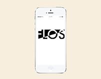 FLOS _  App