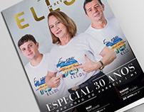ELLOS In revista | 3ª Edição - Especial 30 Anos