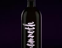 Mammoth Wine