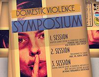 Symposium Flyer (Free)