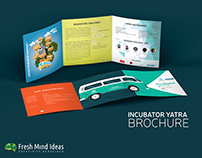 Incubator Yathra Brochure