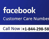 Facebook Customer Service Number +1-844-653-7888
