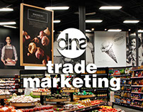 Trade Marketing POS