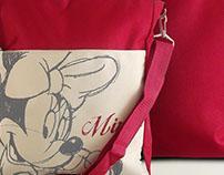 Minnie - Disney Licensing - Hachette Italy