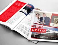 G.Paniz | Informativo