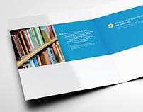Education Tri-Fold Brochure