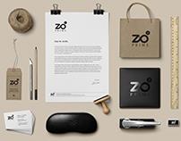 ZO Prime - Branding