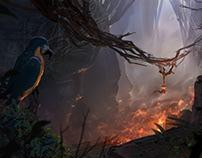 AdventureWorks fanart