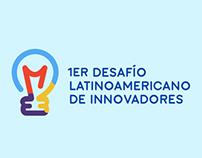 1er Desafío Latinoamericano de Innovadores | ITESM