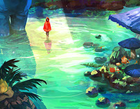 Magic Swamp