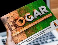 HOGAR / Pauta Ingespacio
