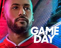 AL AHLY SC VS el WASL 2018