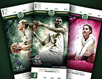 COLORADO STATE SEASON TICKETS | 2016-17