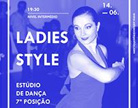 Posters Dança & Companhia