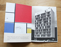 ARCHITECT IVO / didactic publication