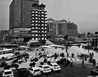 The City's Life-Zhengzhou