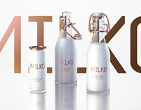 MILKO - Super-premium Dairy Products