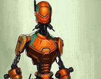 March of Robots 2017 (Part II)