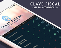 App · ClaveFiscal