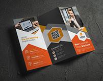 ''Corporate Brochure'' design